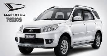 Toyota And Daihatsu Terios Toyota Daihatsu Terios In Pakistan