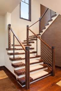 Staircase Railing Ideas 25 Best Ideas About Staircase Railings On Staircase Spindles Industrial Handrail