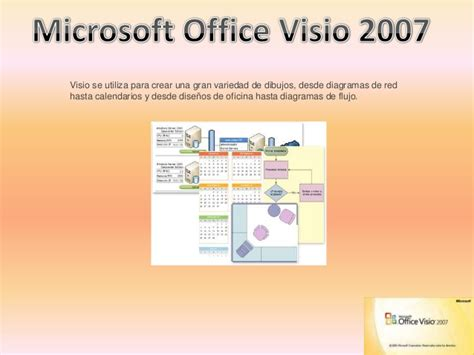 ms visio 2007 microsoft office visio 2007