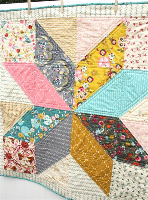Lone Quilt Tutorial by March 19 Is National Quilting Day Weallsew Bernina