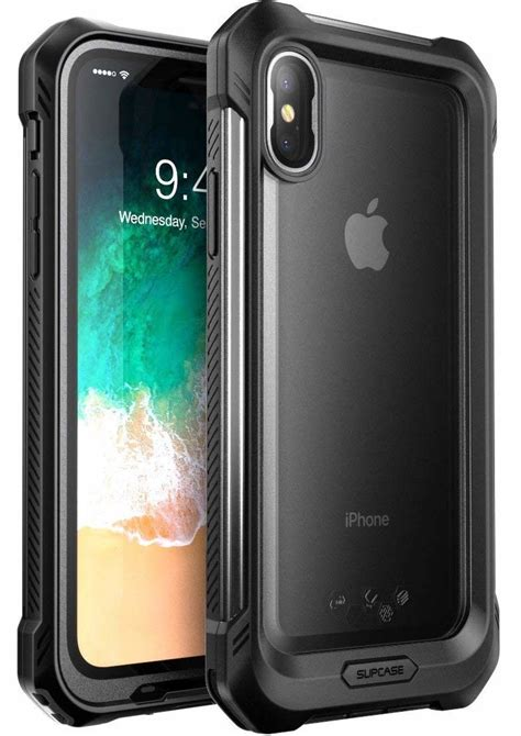 R Iphone X Waterproof Best Waterproof Cases For Iphone Xs Imore