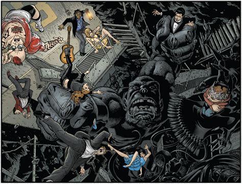 Locke And Key by Review Locke Key Alpha Omega Comics Authority