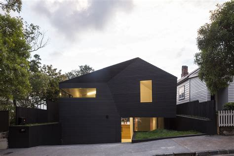 the house is black our projects elite window solutions