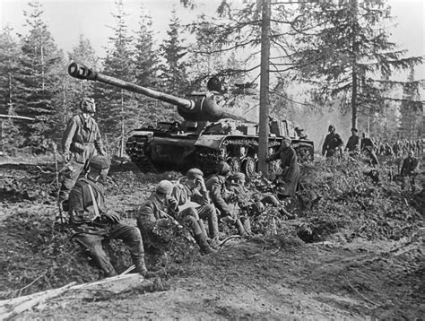 How Could Win World War Ii soviet might army weapons that helped win world war ii