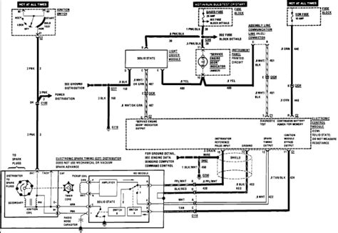 t6500 wiring diagram monte carlo wiring diagram wiring diagram elsalvadorla 1986 ss service engine light doesnt work no power at bulb or ribbon the only dummy light that