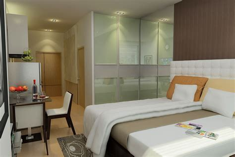 one uptown residence global city by megaworld