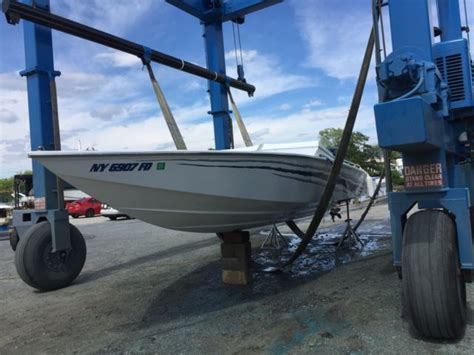 24 progression boat for sale 24ft progression for sale in copiague new york united states