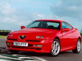 Alfa Romeo Gtv Cup Alfa Romeo Gtv Quot Cup Quot 916 07 2001
