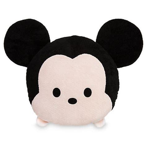 Tsum Tsum Mickey Mouse mickey mouse tsum tsum cushion