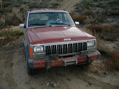 jeep xj stock bumper winch mount stock bumper page 2 jeep
