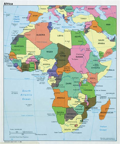 map of africa countries maps of africa and countries political maps