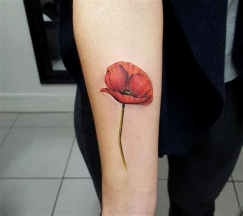 20 small flower tattoo designs ideas design trends