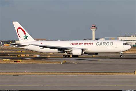 boeing 767 343 er bcf royal air maroc ram cargo aviation photo 5083121 airliners net