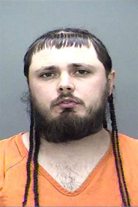 america s worst mugshot hairstyles daily mail online