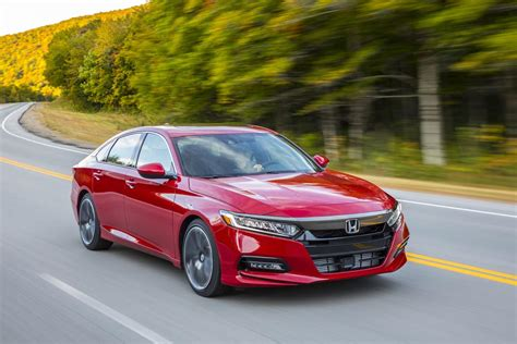 honda best car 2018 honda accord named as the car connection best car to buy