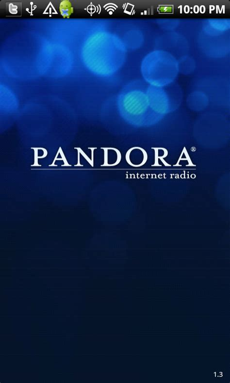 pandora one free android review pandora one hello ruiz