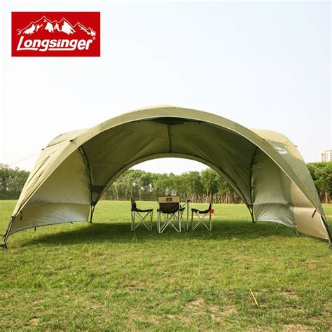 Tent Awnings Canopies Summer Outdoor Super Large Camping Tent Canopy Tent Awning