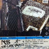 nas lost tapes nas the lost tapes