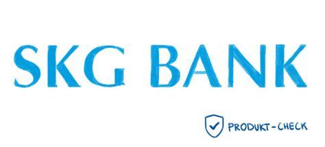 skg bank kredit der wohnkredit der skg bank im produkt check auf