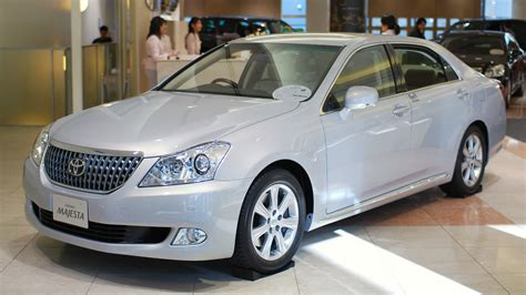 Crown Toyota File 2009 Toyota Crown Majesta 01 Jpg Wikimedia Commons