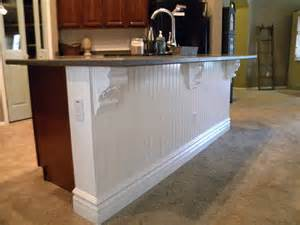 wainscoting kitchen island grand design kitchen island