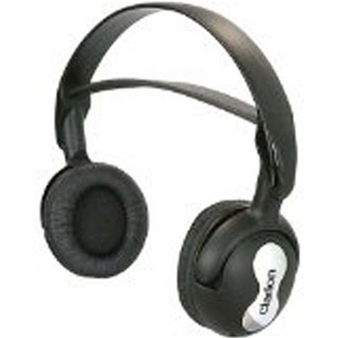 Headset Clarion Car Headphones Cyber Monday Clarion Wh114h Replacement
