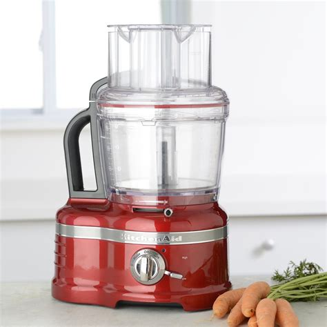 Kitchenaid Food Processor Won T Start Kitchenaid Pro Line 16 Cup Food Processor Apple