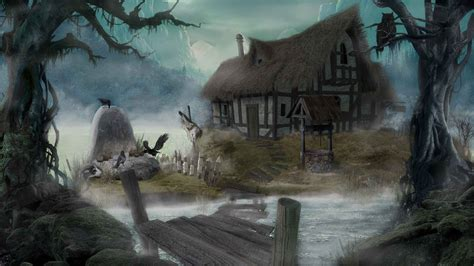 witches house the gallery for gt the witch house game