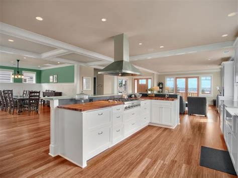 bamboo kitchen design all about bamboo flooring kitchen flooring spotlight