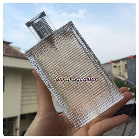 Harga Parfum Burberry Brit Rhythm burberry brit rhythm for edt 90ml