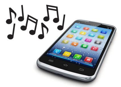 ringtones for mobile phones where to get cell phone ringtones lovetoknow