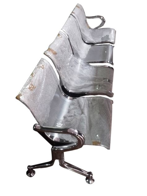 Kursi Tunggu Stainless Steel pelapak kursi tunggu bandara stainless surabaya