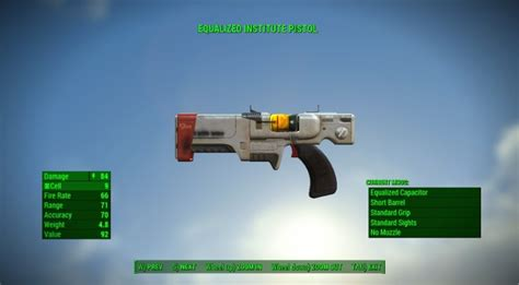 overcharged capacitor fallout overcharged capacitor fallout 4 id 28 images enhanced mutants for re ballistic fallout 4 mod