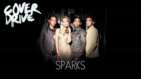 The Spark And The Drive cover drive sparks official audio
