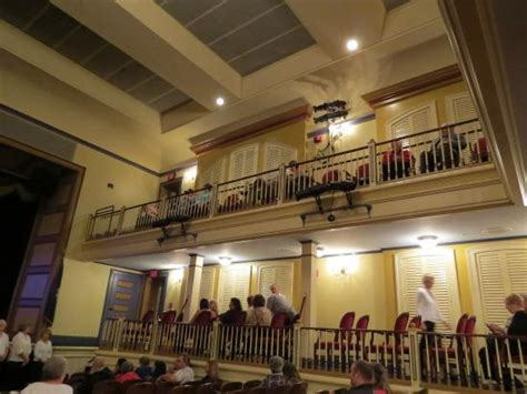 newberry opera house indian artifacts adjacent elevator newberry opera house newberry sc feb 2015