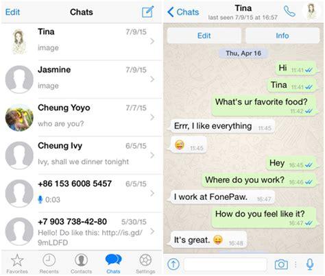 free whatsapp tracking tool check girlfriend whatsapp chat