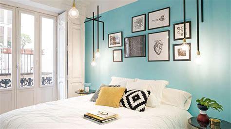 Deco Chambre Bleu by Du Bleu Pour Une Chambre Apaisante