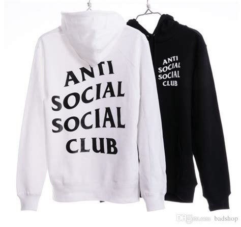 Sweater Anti Social Social Club 4 Water Merch 2017 anti social social club pink hoodie sweatshirts kanye west hoodies assc clothing