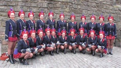 edinburgh tattoo new zealand wellington s world famous lochiel marching team to perform
