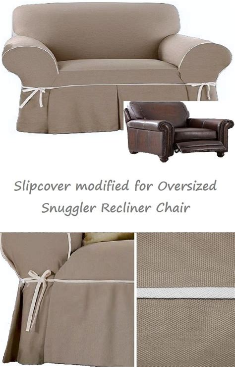 extra large recliner slipcover 105 best slipcover 4 recliner couch images on pinterest