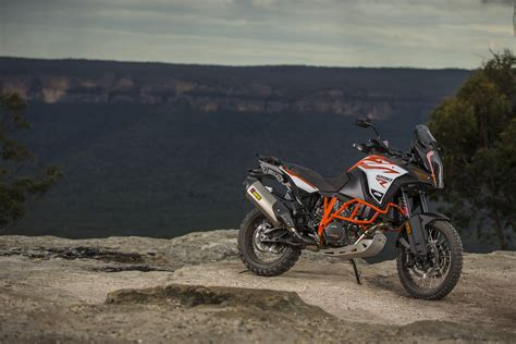 Ktm Powerwear Australia Ktm Adventure 2017 National Media Launch Blue