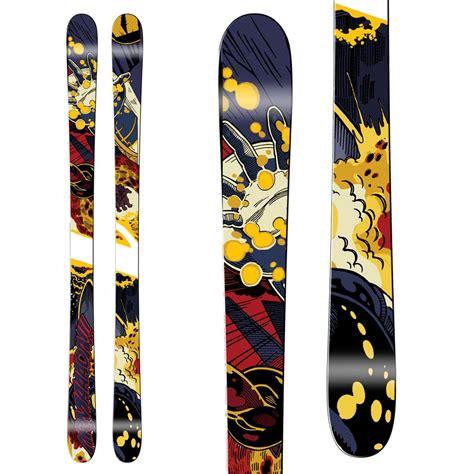 armada skis armada coda skis boys 2016 evo outlet
