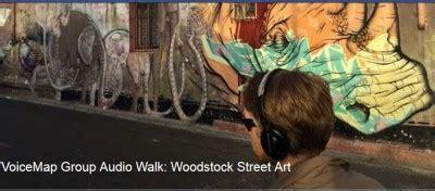 voicemap group walks of woodstock street art | cape town
