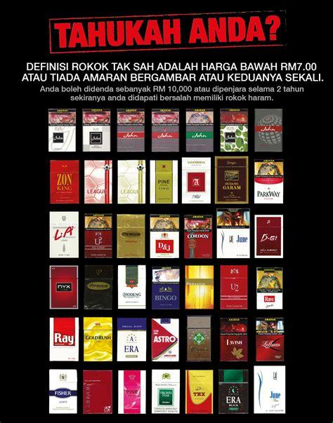 rokok di malaysia bahayanya rokok seledup