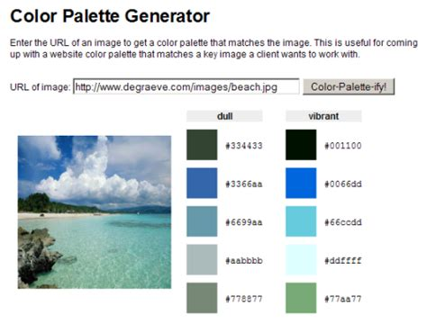 colour palette maker 25 color combination tools for designers pro blog design