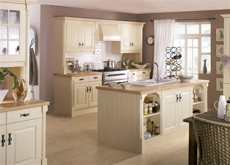 cream country kitchen ideas country kitchen cream