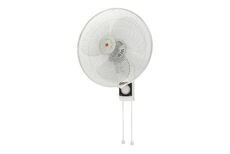 Kdk Wall Fan Kipas Dinding 12 Inch 3 Speed Wn30b Wn 30b kdk 12 quot 3 blade wall fan ku308 white