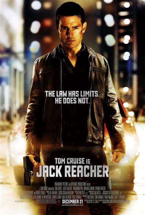 film jack reacher jack reacher movie poster 2 of 5 imp awards