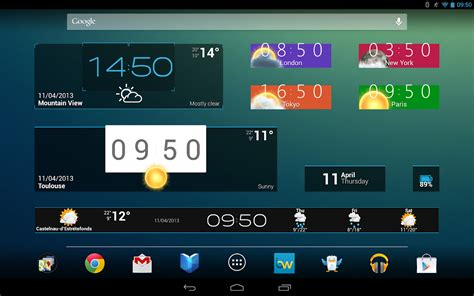 widget android beautiful widgets pro android apps on play