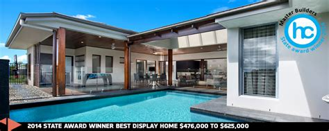 best home builders on the sunshine coast qld mclachlan homes 2016 national award winning builder